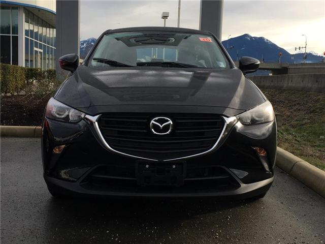 2019 Mazda CX-3 GX (Stk: 9M049) in Chilliwack - Image 5 of 5
