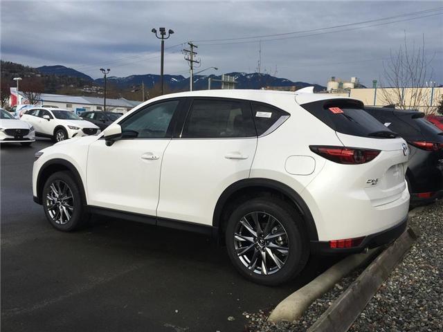 2019 Mazda CX-5 Signature (Stk: 9M050) in Chilliwack - Image 2 of 5