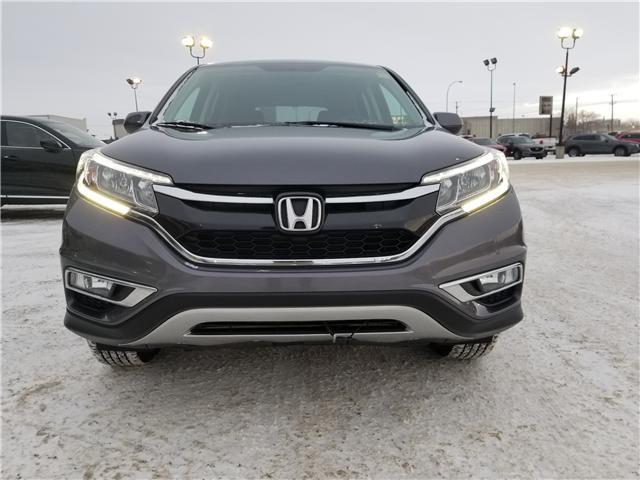 2016 Honda CR-V EX (Stk: M18190A) in Saskatoon - Image 7 of 25