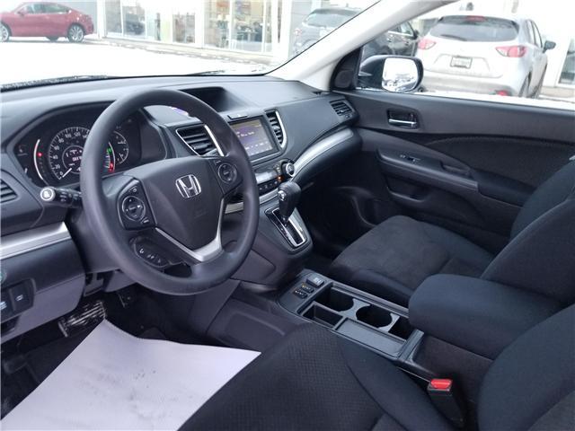2016 Honda CR-V EX (Stk: M18190A) in Saskatoon - Image 12 of 25