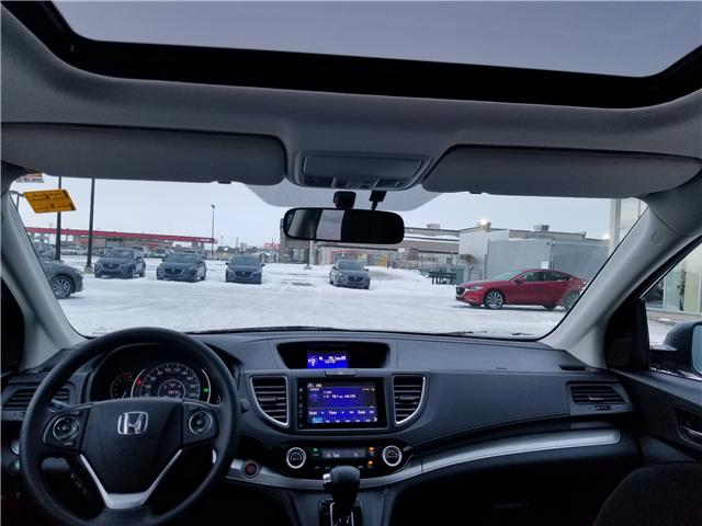 2016 Honda CR-V EX (Stk: M18190A) in Saskatoon - Image 17 of 25