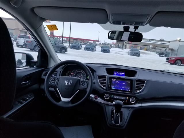 2016 Honda CR-V EX (Stk: M18190A) in Saskatoon - Image 16 of 25