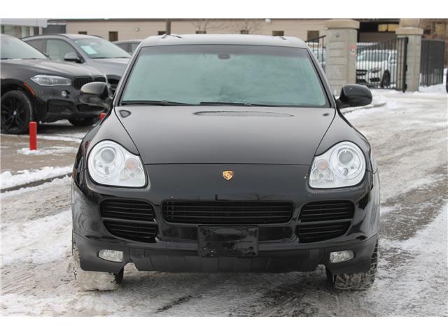 2006 Porsche Cayenne S (Stk: 16606) in Toronto - Image 2 of 22