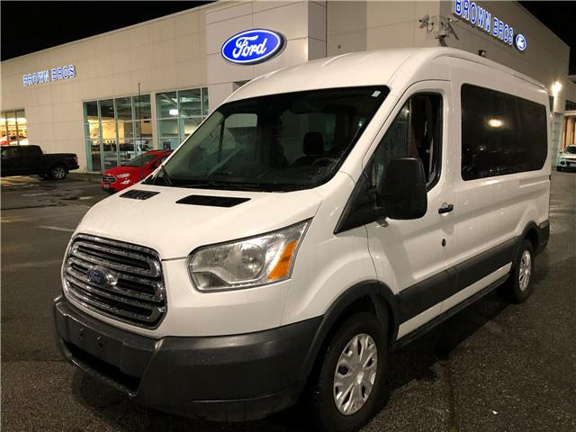 2016 Ford Transit-150 XLT (Stk: OP1918) in Vancouver - Image 1 of 20