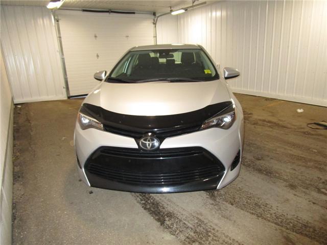 2017 Toyota Corolla CE (Stk: 126807) in Regina - Image 2 of 25