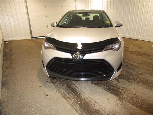 2017 Toyota Corolla CE (Stk: 126805) in Regina - Image 2 of 25