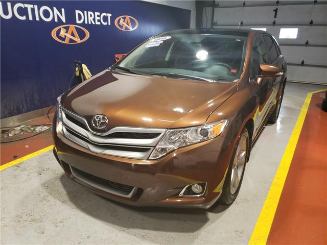 2015 Toyota Venza Base V6 (Stk: 15-112754) in Moncton - Image 2 of 23