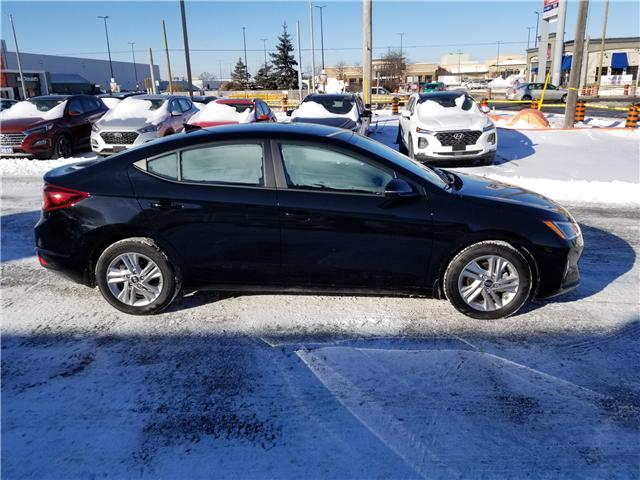 2019 Hyundai Elantra Preferred (Stk: 28064) in Scarborough - Image 7 of 12