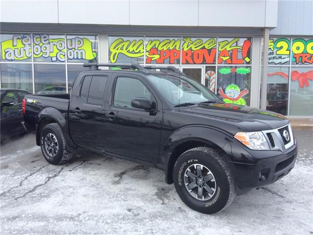 2018 Nissan Frontier PRO-4X (Stk: 16412) in Dartmouth - Image 2 of 22