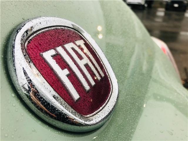 2014 Fiat 500 Sport (Stk: LF008750BA) in Surrey - Image 10 of 29
