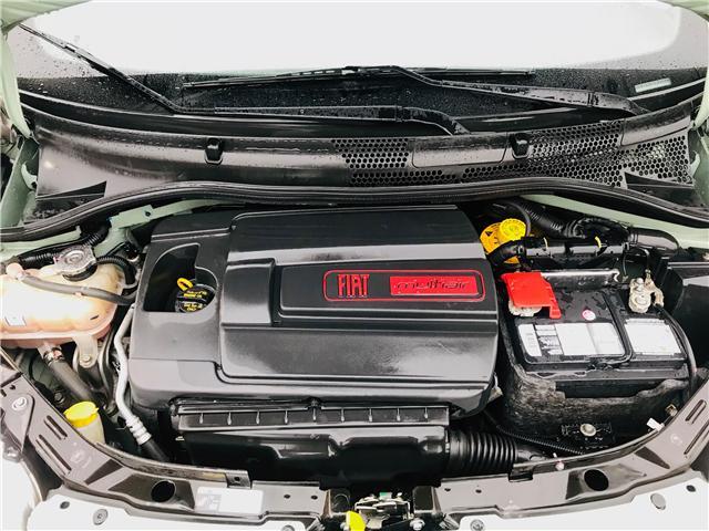 2014 Fiat 500 Sport (Stk: LF008750BA) in Surrey - Image 28 of 29