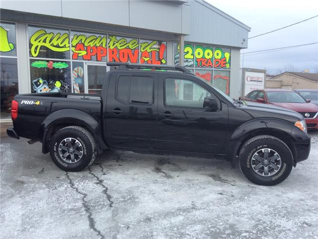 2018 Nissan Frontier PRO-4X (Stk: 16412) in Dartmouth - Image 3 of 22