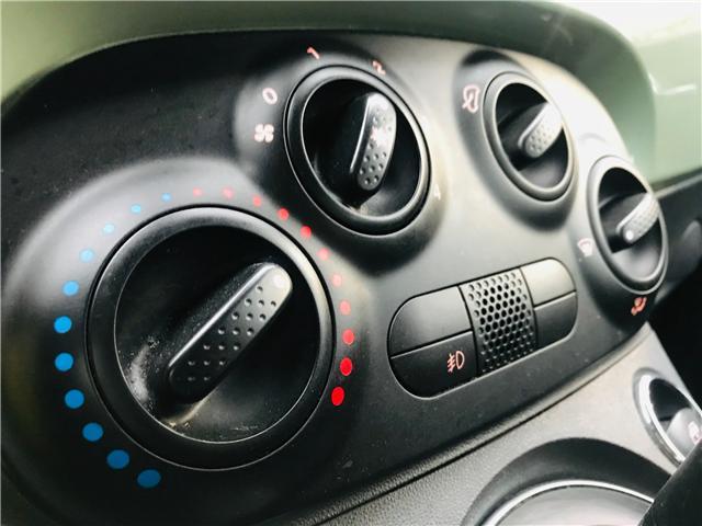 2014 Fiat 500 Sport (Stk: LF008750BA) in Surrey - Image 23 of 29