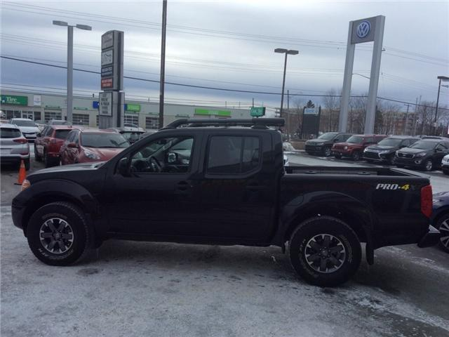 2018 Nissan Frontier PRO-4X (Stk: 16412) in Dartmouth - Image 7 of 22