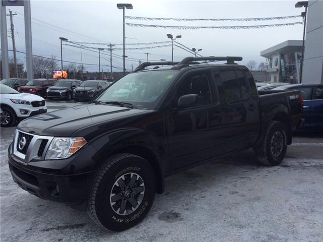 2018 Nissan Frontier PRO-4X (Stk: 16412) in Dartmouth - Image 8 of 22