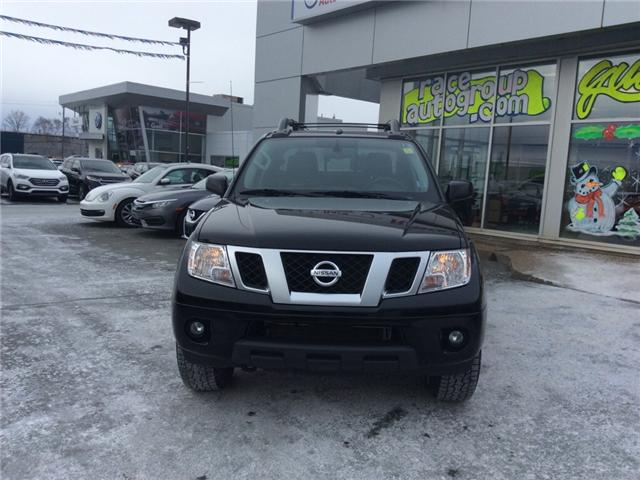 2018 Nissan Frontier PRO-4X (Stk: 16412) in Dartmouth - Image 9 of 22