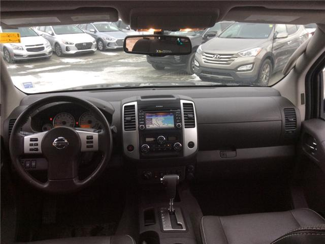 2018 Nissan Frontier PRO-4X (Stk: 16412) in Dartmouth - Image 11 of 22