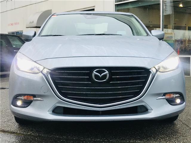 2018 Mazda Mazda3 GT (Stk: LF009520) in Surrey - Image 3 of 30