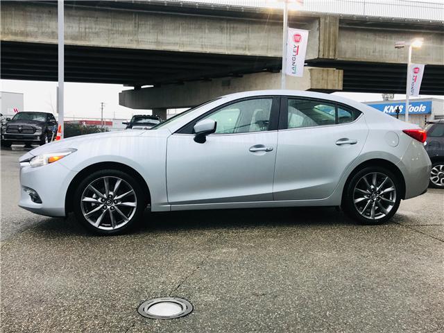 2018 Mazda Mazda3 GT (Stk: LF009520) in Surrey - Image 5 of 30