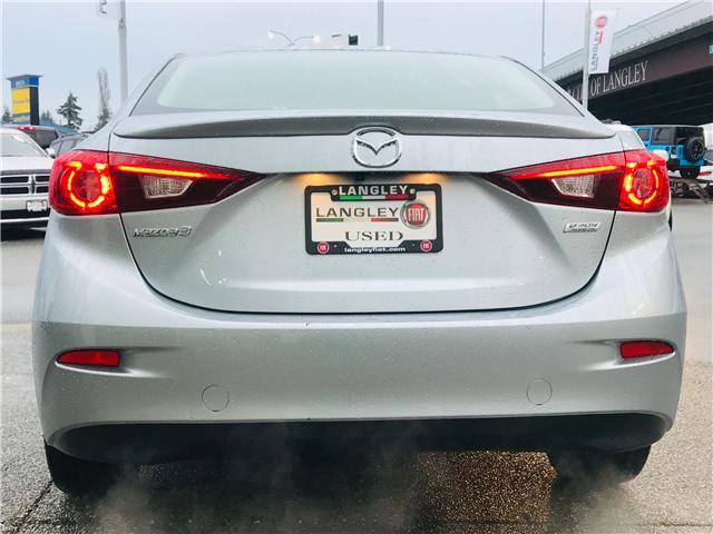 2018 Mazda Mazda3 GT (Stk: LF009520) in Surrey - Image 7 of 30