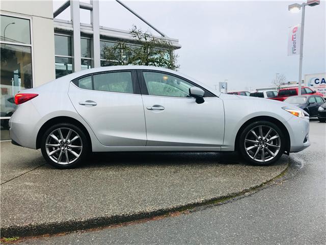 2018 Mazda Mazda3 GT (Stk: LF009520) in Surrey - Image 10 of 30