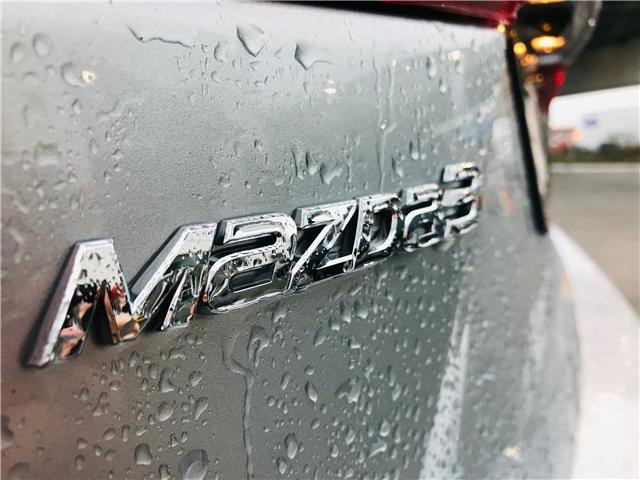 2018 Mazda Mazda3 GT (Stk: LF009520) in Surrey - Image 12 of 30