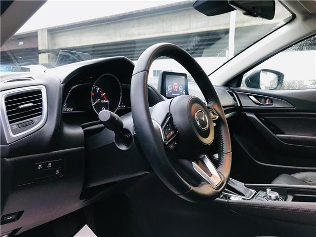 2018 Mazda Mazda3 GT (Stk: LF009520) in Surrey - Image 15 of 30