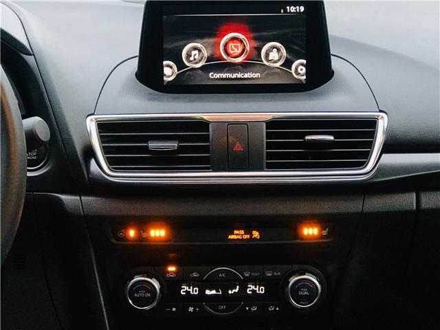 2018 Mazda Mazda3 GT (Stk: LF009520) in Surrey - Image 20 of 30