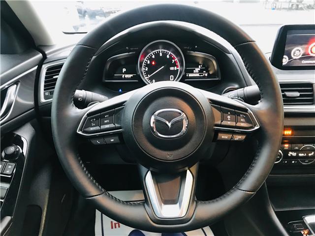 2018 Mazda Mazda3 GT (Stk: LF009520) in Surrey - Image 17 of 30