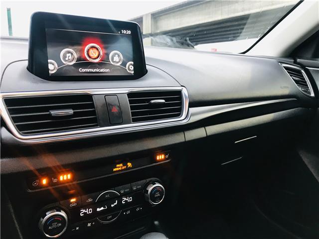 2018 Mazda Mazda3 GT (Stk: LF009520) in Surrey - Image 22 of 30