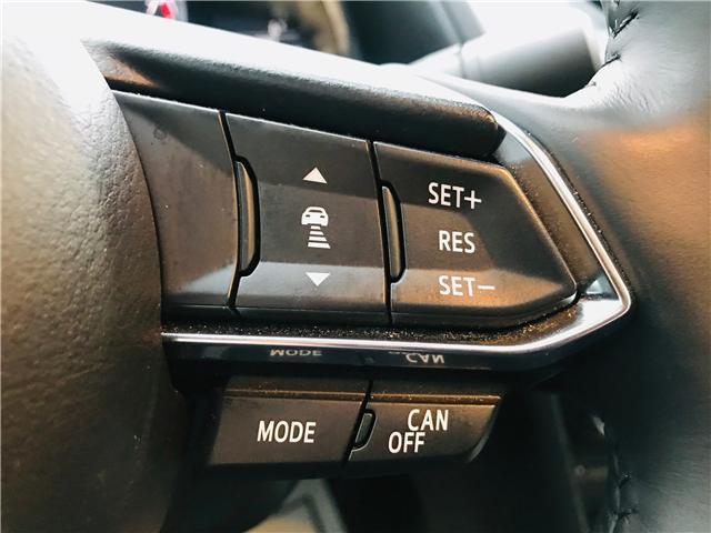 2018 Mazda Mazda3 GT (Stk: LF009520) in Surrey - Image 25 of 30