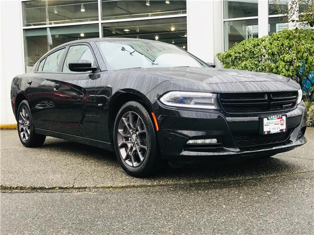 2018 Dodge Charger GT (Stk: LF009500) in Surrey - Image 2 of 30