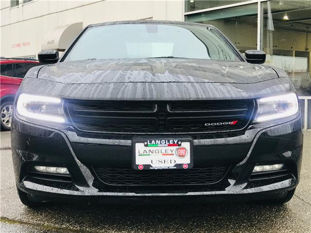 2018 Dodge Charger GT (Stk: LF009500) in Surrey - Image 3 of 30