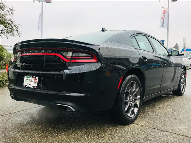 2018 Dodge Charger GT (Stk: LF009500) in Surrey - Image 9 of 30