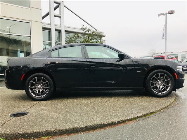 2018 Dodge Charger GT (Stk: LF009500) in Surrey - Image 10 of 30