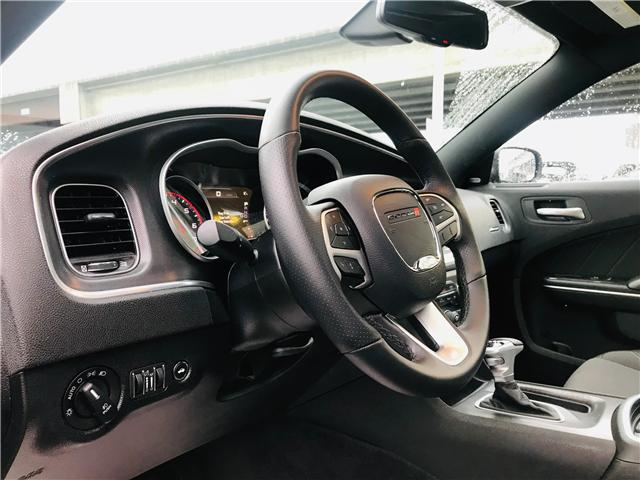 2018 Dodge Charger GT (Stk: LF009500) in Surrey - Image 15 of 30