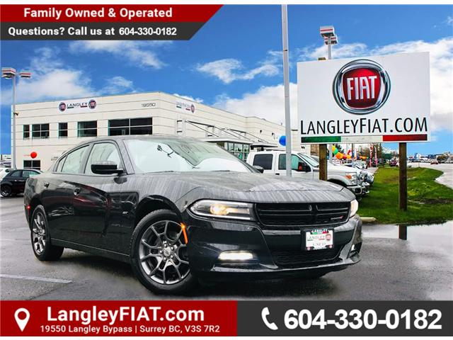 2018 Dodge Charger GT (Stk: LF009500) in Surrey - Image 1 of 30