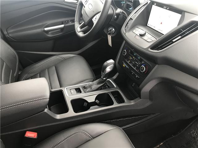 2018 Ford Escape SEL (Stk: -) in Oromocto - Image 11 of 18