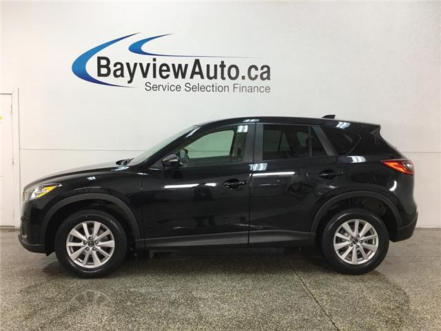 2015 Mazda CX-5 GX (Stk: 34095W) in Belleville - Image 1 of 23