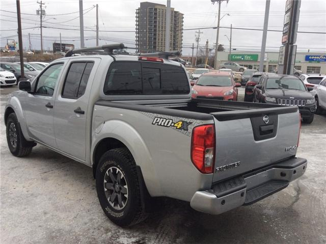 2018 Nissan Frontier PRO-4X (Stk: 16411) in Dartmouth - Image 6 of 23