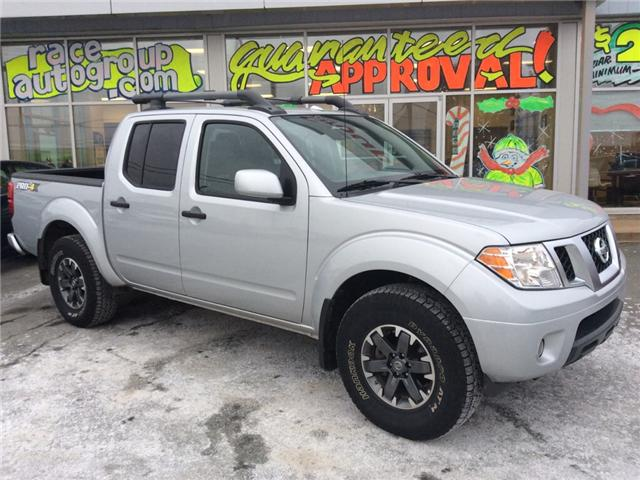 2018 Nissan Frontier PRO-4X (Stk: 16411) in Dartmouth - Image 2 of 23