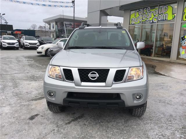 2018 Nissan Frontier PRO-4X (Stk: 16411) in Dartmouth - Image 9 of 23