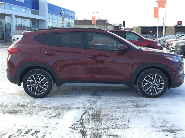 2019 Hyundai Tucson Luxury (Stk: 39119) in Saskatoon - Image 2 of 21