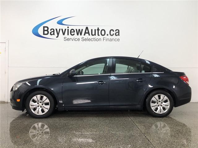 2014 Chevrolet Cruze 1LT (Stk: 34329J) in Belleville - Image 1 of 19