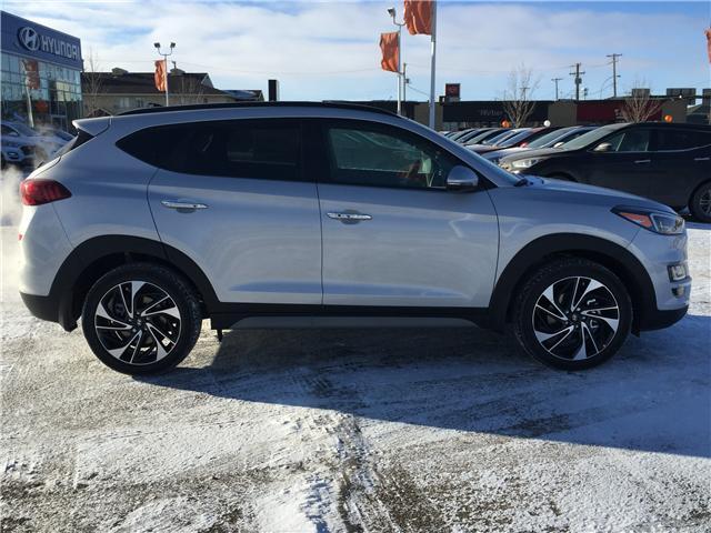 2019 Hyundai Tucson Preferred w/Trend Package (Stk: 39115) in Saskatoon - Image 2 of 17