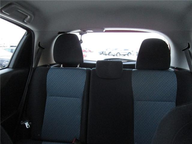 2012 Toyota Yaris SE (Stk: 1990541 ) in Moose Jaw - Image 22 of 22