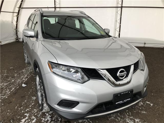 2015 Nissan Rogue S (Stk: 15650AZ) in Thunder Bay - Image 1 of 17