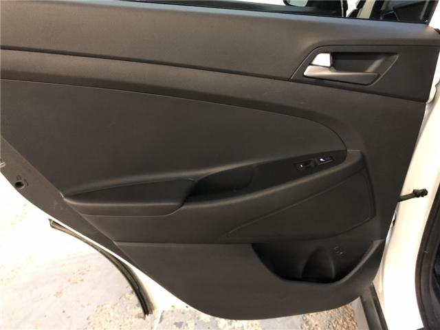 2018 Hyundai Tucson SE 2.0L (Stk: WE195) in Edmonton - Image 11 of 26