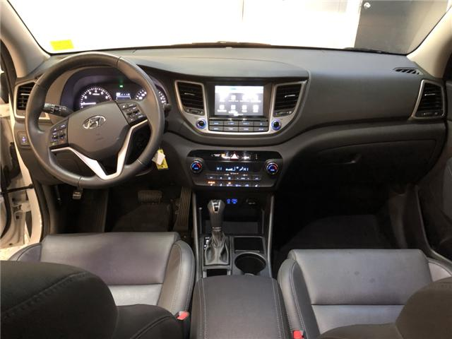 2018 Hyundai Tucson SE 2.0L (Stk: WE195) in Edmonton - Image 13 of 26