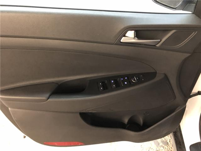 2018 Hyundai Tucson SE 2.0L (Stk: WE195) in Edmonton - Image 16 of 26